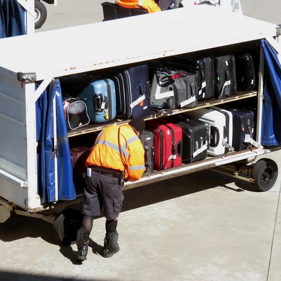 Kašnjenje, oštećenje ili gubitak prtljaga