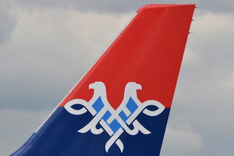 Air Serbia vraća letove za Rim posle pauze od godinu dana