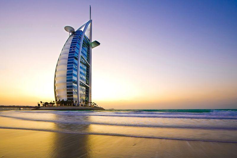 Promotivne cene letova za Dubai