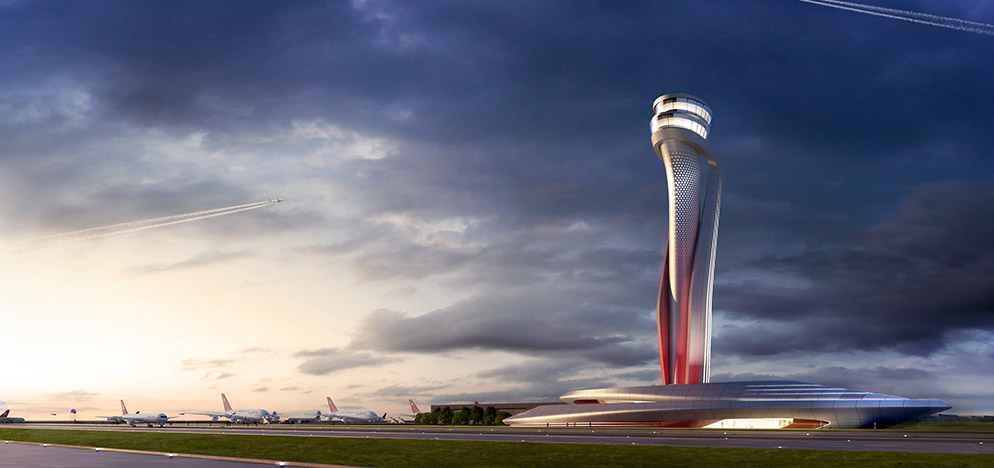 Turkish Airlines 6.aprila seli sve letove na Novi istanbulski aerodrom