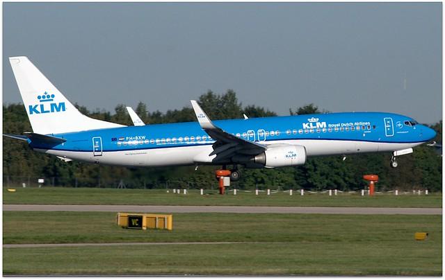KLM povezuje Amstedam i Beograd