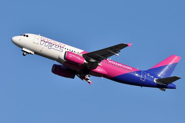 Od juna direktni Wizz Air letovi do Krita i Santorinija